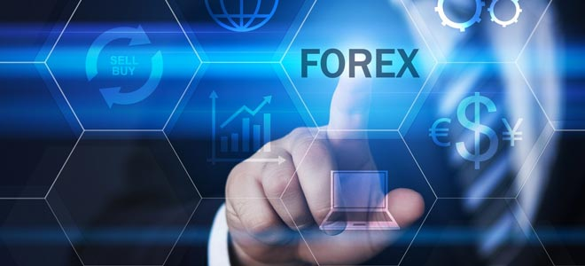 brokers de forex online